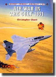 Osprey Publications   N/A Air War in the Gulf 1991 OSPCOM27
