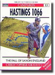 Osprey Publications   N/A Hastings 1066 (Revised) OSPCAM13