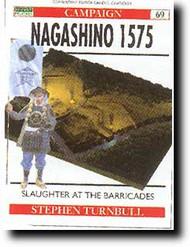 Osprey Publications   N/A Nagashimo 1575 OSPCAM69