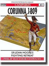 Osprey Publications   N/A Corunna 1809 OSPCAM83