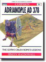 Osprey Publications   N/A Adrianople 378 OSPCAM84