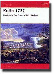 Osprey Publications   N/A Kolin 1 B757 OSPCAM91