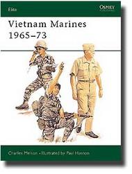 Osprey Publications   N/A US Marines Vietnam 1965-73 OSPELI43