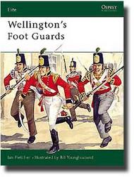 Osprey Publications   N/A Wellington's Foot Guards OSPELI52