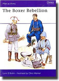 Osprey Publications   N/A Collection - Boxer Rebellion OSPMAA095