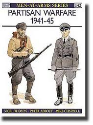 Osprey Publications   N/A Collection - Partiana Warfare 1934-45 OSPMAA142
