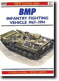 Osprey Publications   N/A BMP Infantry Fighting Vehicle 1967-94 OSPNVG12