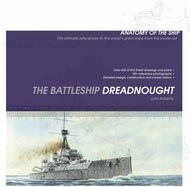Anatomy of the Ship: Battleship Dreadnought #OSP46105