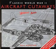 Osprey Publications   N/A Classic Cutaways of WWII OSP526