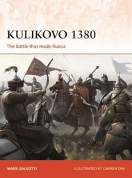 Campaign: Kulikovo 1380 The Battle that made Russia #OSPC332