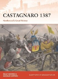 Campaign: Castagnaro 1387 Hawkwood's Great Victory #OSPC337