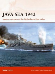 Campaign: Java Sea 1942 Japan's Conquest of the Netherlands East Indies #OSPC344