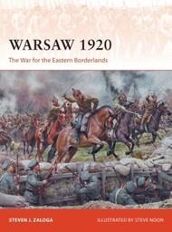 Campaign: Warsaw 1920 #OSPC349