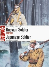 Combat: Russian Soldier vs Japanese Soldier Manchuria 1904-05 #OSPCBT39