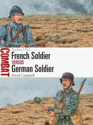 Combat: French Soldier vs German Soldier #OSPCBT47