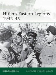 Elite: Hitler's Eastern Legions 1942-45 - Pre-Order Item #OSPE233