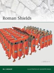 Elite: Roman Shields - Pre-Order Item #OSPE234