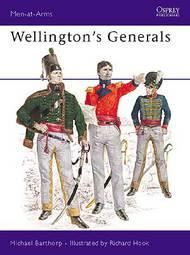 Osprey Publications   N/A Collection - Wellington's Generals OSPMAA084