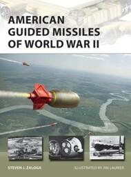 Vanguard: American Guided Missiles of World War II - Pre-Order Item #OSPV283
