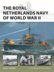 Vanguard: The Royal Netherlands Navy of World War II - Pre-Order Item #OSPV285