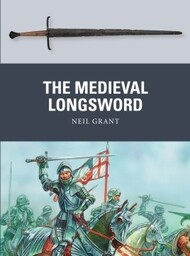 Weapon: Medieval Longsword #OSPWP48