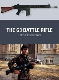 Weapon: G3 Battle Rifle #OSPWP68