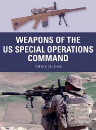 Weapon: Weapons of the US Special Operations Command #OSPWP69
