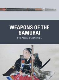 Weapon: Weapons of the Samurai #OSPWP79