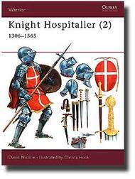 Osprey Publications   N/A Knight Hospitaller (2) 1306-1565 OSPWAR41