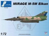Dassault Mirage M-5M Elkan #PJ721030