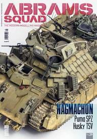 Abrams Squad: The Modern Modelling Magazine #29 #PED29