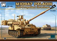 M109A-7 Paladin Self-Propelled Howitzer (New Tool) #PDA35028