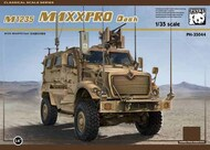 M1235 Maxxpro Dash Military Vehicle w/SPARK II Mine Roller - Pre-Order Item #PDA35044