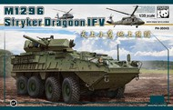 M1296 Stryker Dragoon IFV Armored Vehicle (New Tool) #PDA35045