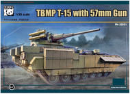 TBMP T-15 Infantry Fighting Vehicle w/57mm Gun (New Tool) #PDA35051