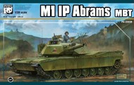 M1 IP Abrams MBT #PDA35038