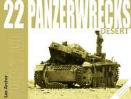 Panzerwrecks 22 Desert #PWB22