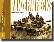 Panzerwrecks Issue No.4 #PWB004