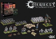 Para Bellum Wargames  38mm 38mm Conquest The Last Argument of Kings Two-Player Wargaming Starter Set PBW1001