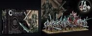Para Bellum Wargames  38mm 38mm Conquest Dweghom: Dragonslayers Plastic Figure Kit (12 w/stands) PBW3305