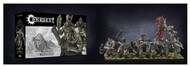 Para Bellum Wargames  38mm 38mm Conquest Wadrhun: Blooded Braves Plastic Figure Kit (12 w/stands & bases) PBW9001