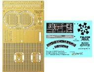 Paragrafix Modeling Systems  1/43 DeAgostini Millennium Falcon Main Hold Photo-Etch & Decal Set PGX195