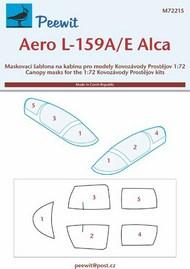 Aero L-159A/E Alca #PEE72215