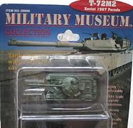 Pegasus Hobbies  1/144 T-72M2 Soviet 1987 Parade PGH608