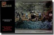 Pegasus Hobbies  1/48 California Gold Miners PGH7007