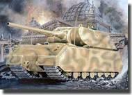 Pegasus Hobbies  1/72 German Maus Tank PGH7501