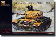 Pegasus Hobbies  1/72 M-46 Patton Tank PGH7506