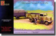 Pegasus Hobbies  1/72 German Army Truck PGH7610