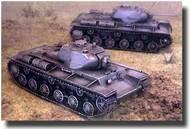 Pegasus Hobbies  1/72 KV-1S Tank PGH7667