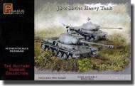 Pegasus Hobbies  1/72 J2 Soviet Heavy Tanks PGH7669